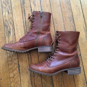 Timberland Banfield Mid Lace Boots